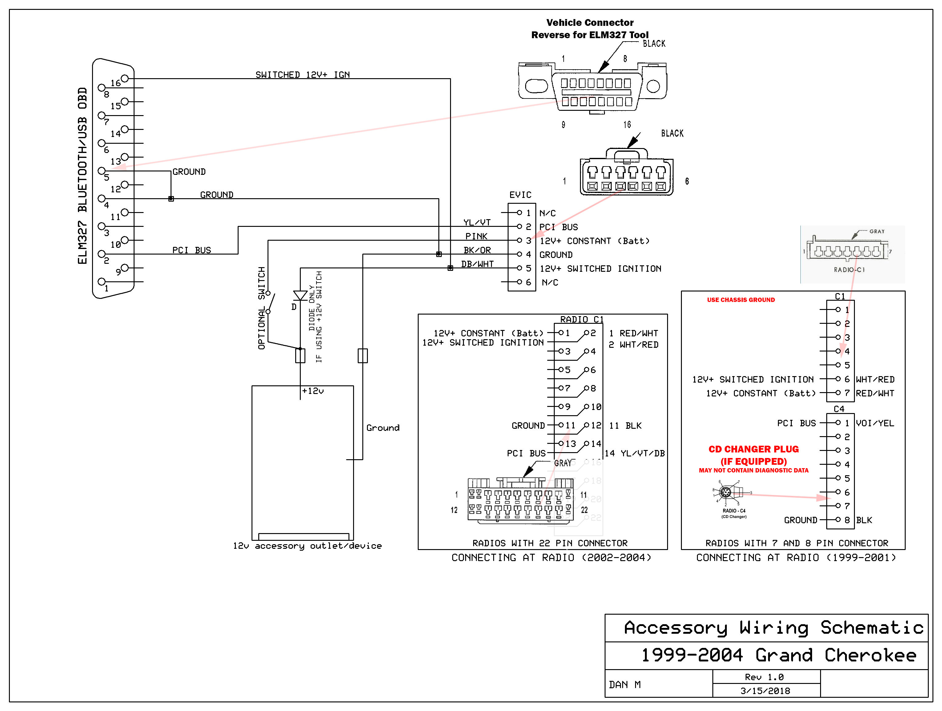 1996 Ford F250 Radio Wiring Diagram Pictures