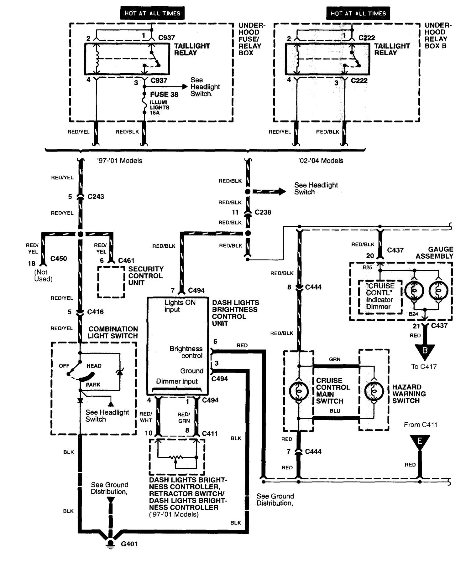 2004 Honda Civic Stereo Wiring Diagram from www.carknowledge.info