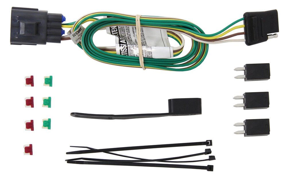 2013 Gmc Acadia Trailer Wiring Harness from images.etrailer.com