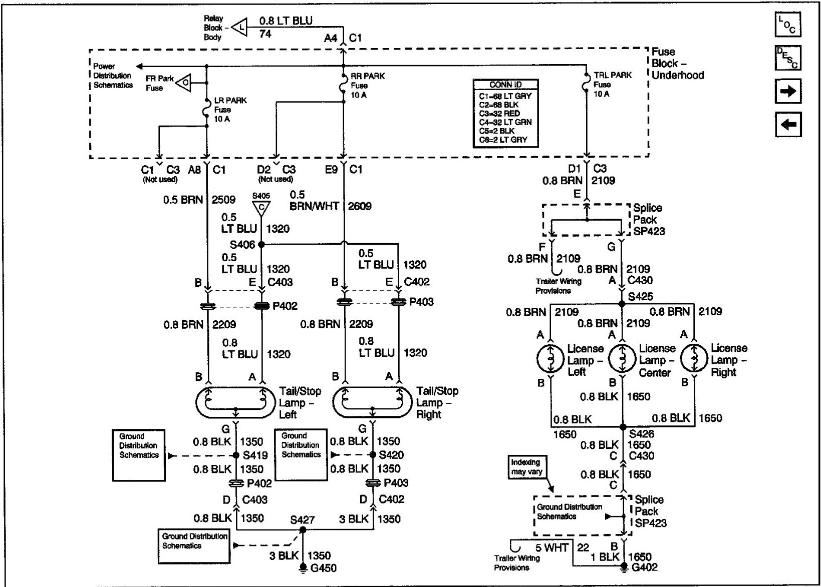 2001 Gmc Jimmy Stereo Wiring Diagram from ww2.justanswer.com