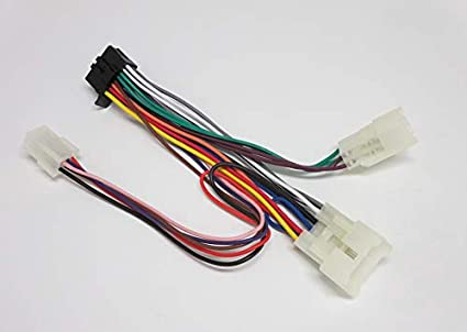 Wiring Harness Adapter Toyota from images-na.ssl-images-amazon.com