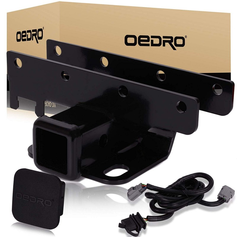 Jeep Jk Trailer Hitch Wiring from www.oedro.com