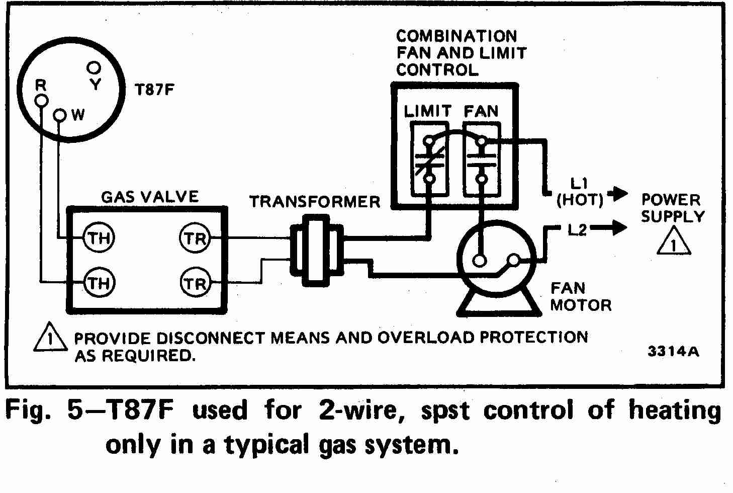 Wiring Diagram For Rheem Hot Water Heater from inspectapedia.com