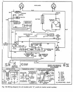 Ford 5000 Tractor Wiring Diagram from i.pinimg.com