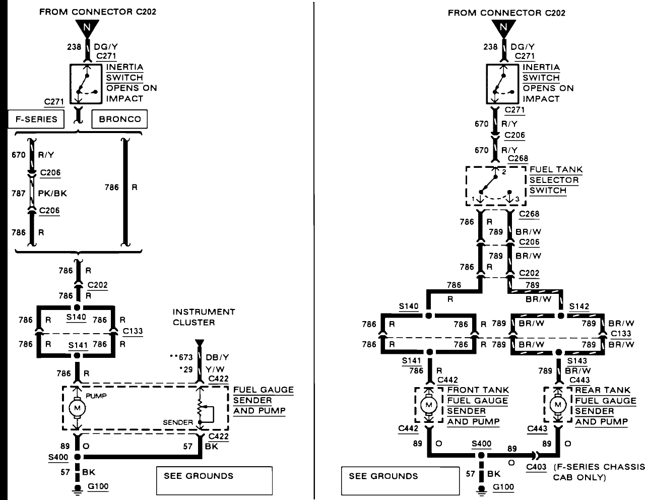 89 Ford F150 Fuel Pump Wiring Diagram from wholefoodsonabudget.com