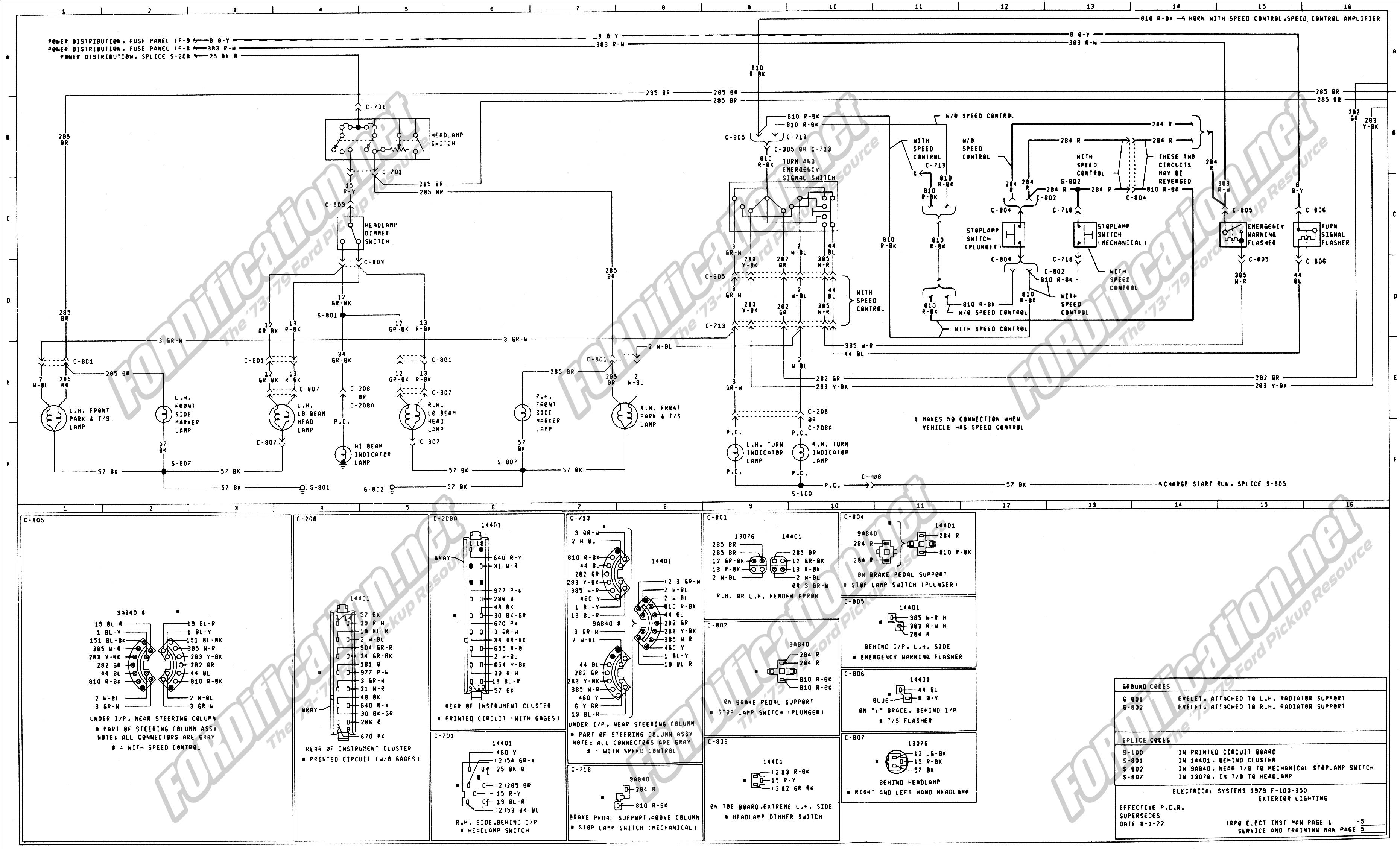 1976 Ford F250 Ignition Wiring Diagram from www.fordification.net