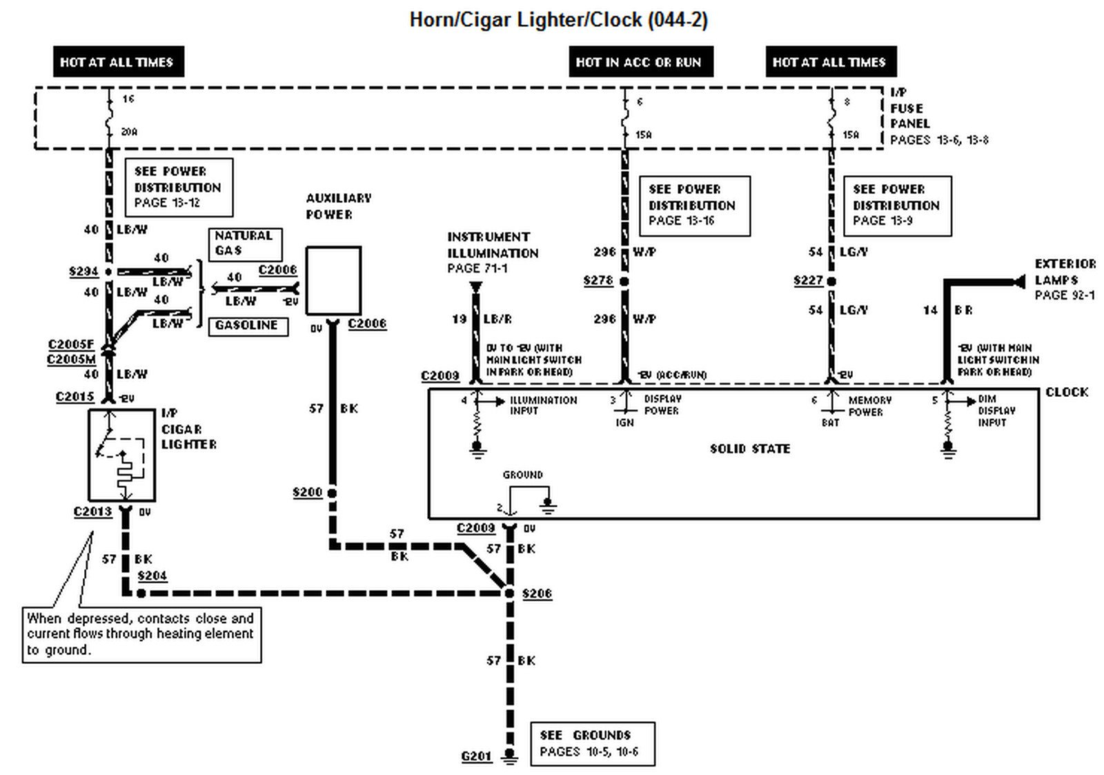 1990 Plymouth Laser Headlight Door Wiring Diagram