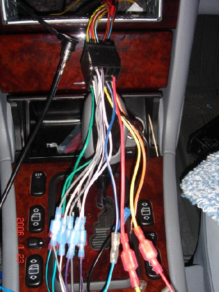 01 Mercedes E430 Stereo Wiring Diagram from mbworld.org