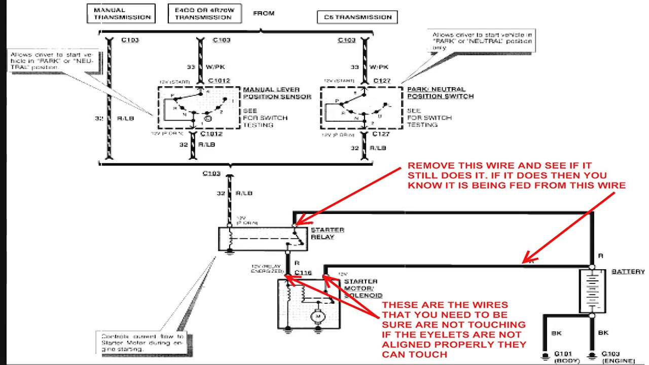 2010 Ford F150 Trailer Wiring Harness Diagram Pics