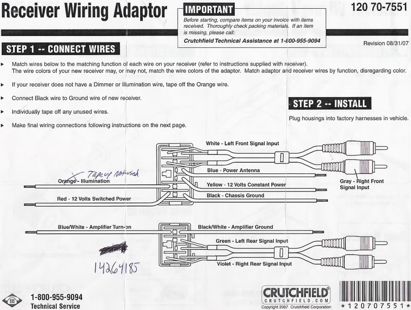 2003 Nissan Maxima Stereo Wiring Diagram from schematron.org