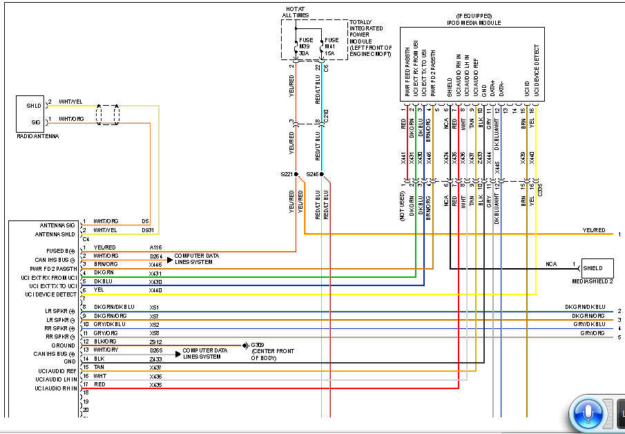 2003 Dodge Ram 1500 Wiring Harness Diagram from ww2.justanswer.com