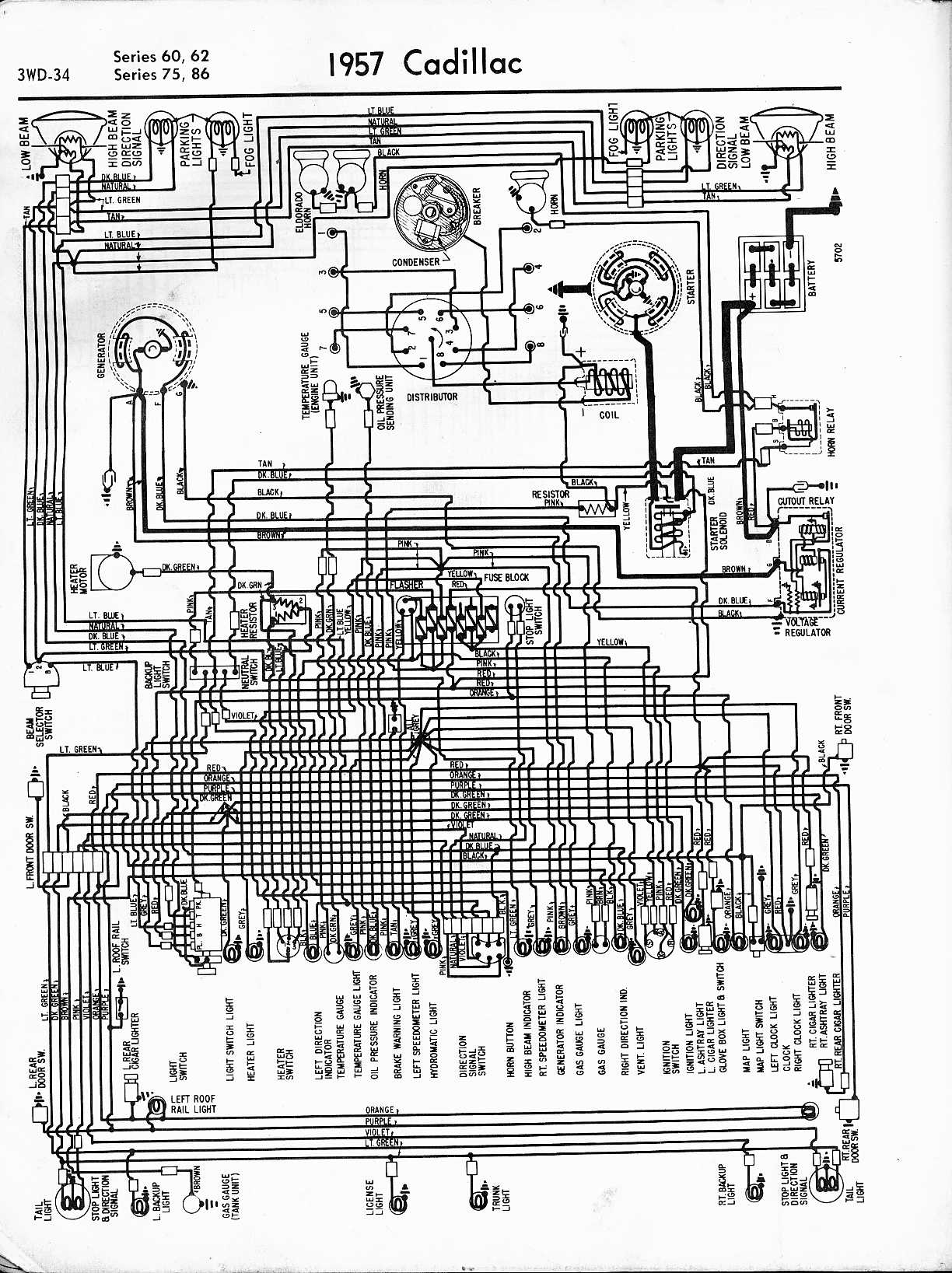2004 Cadillac Deville Stereo Wiring Diagram Collection