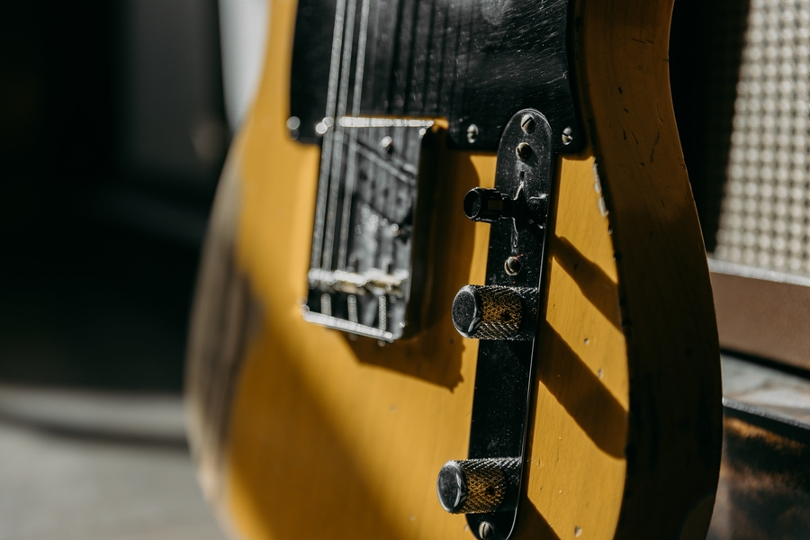 Fender Telecaster Pickup Wiring Diagram from humbuckersoup.com