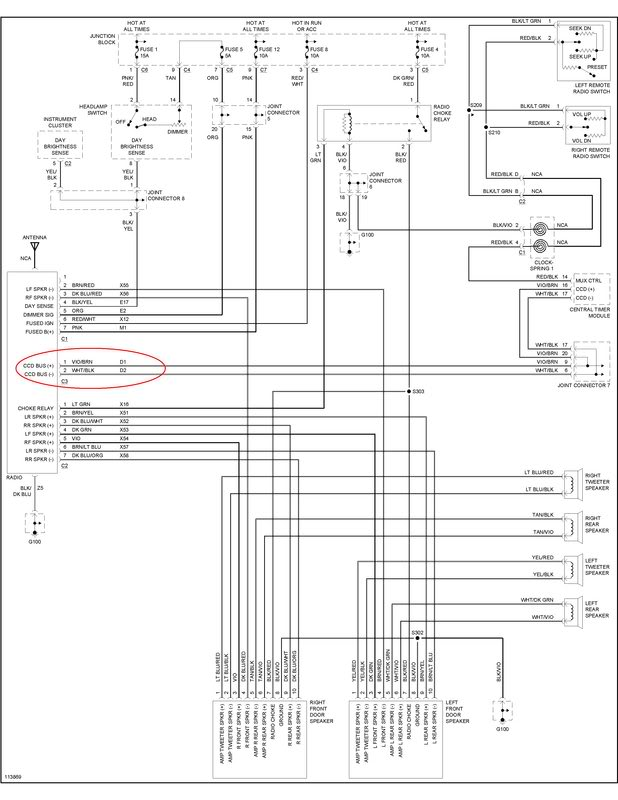 1999 Dodge Ram 3500 Wiring Harness | discus-produced Wiring Diagram -  discus-produced.nephrotete.denephrotete.de