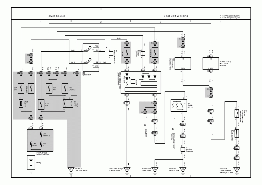 1996 Toyota Tacoma Wiring Diagram from tops-stars.com