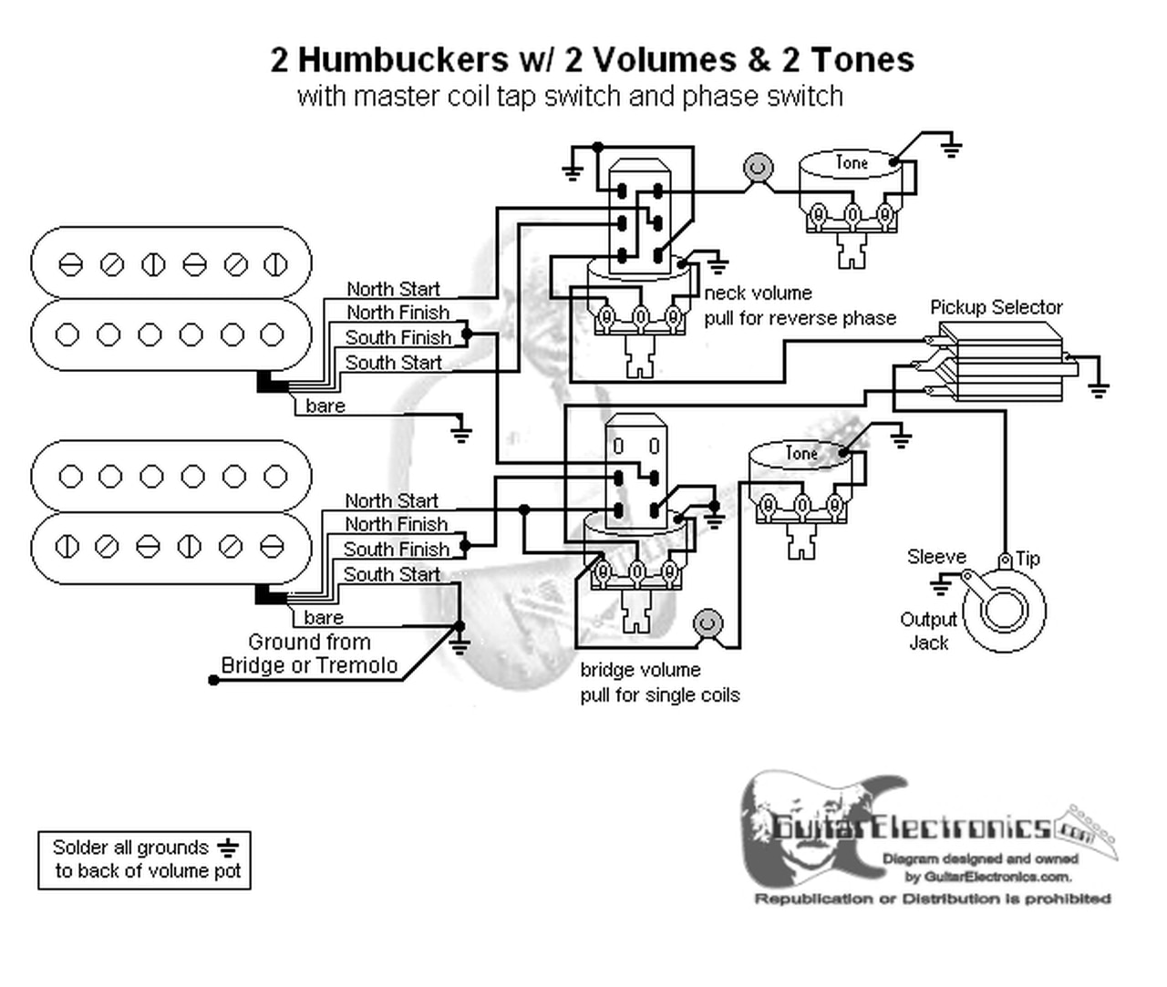 Wiring Diagram For Push Pull Out Of Phase Humbucker from cdn11.bigcommerce.com