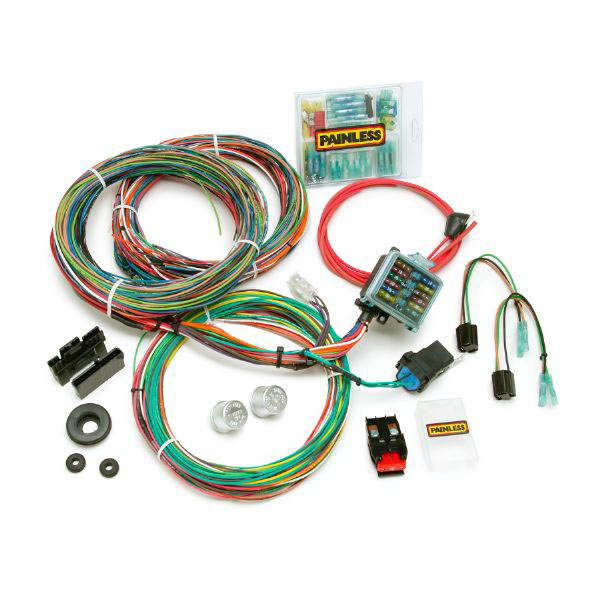 Painless Wiring Harness Jeep Cj5 from jeeppartsguy.com