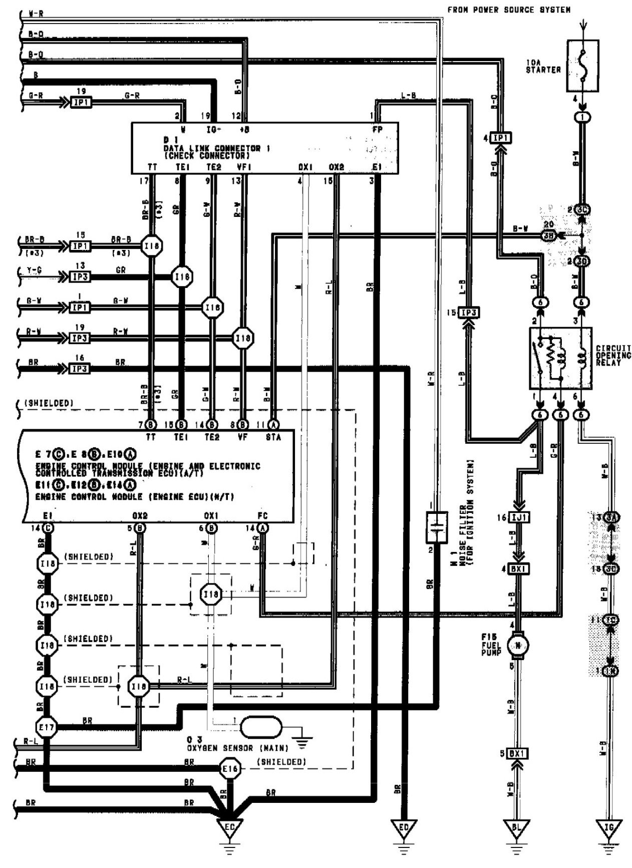 2003 Toyota Sequoiaelectrical Wiring Diagraham from ww2.justanswer.com