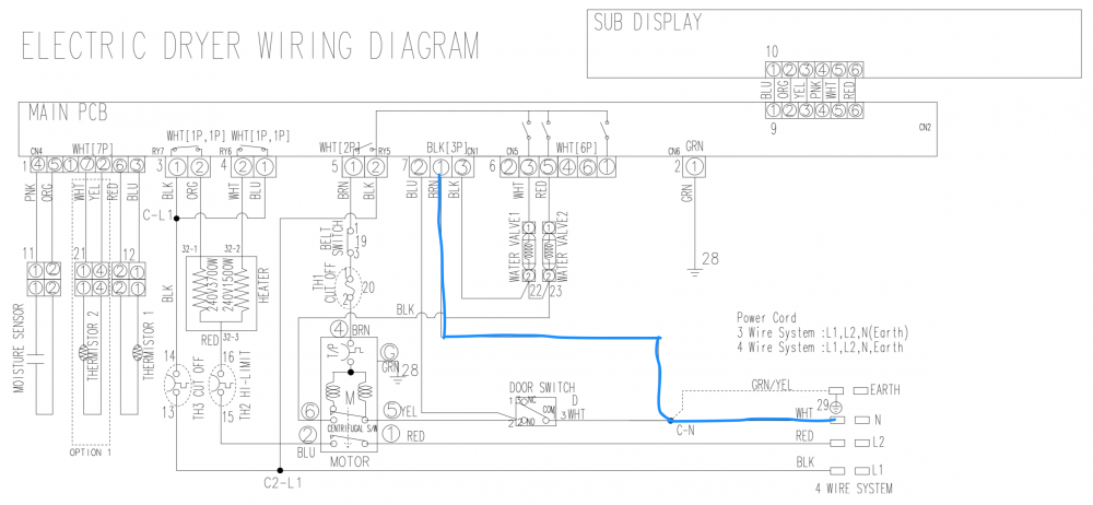 Suzuki Sierra Wiring Diagram from appliantology.org
