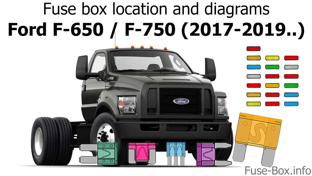 2006 Ford F650 Wiring Diagram Images