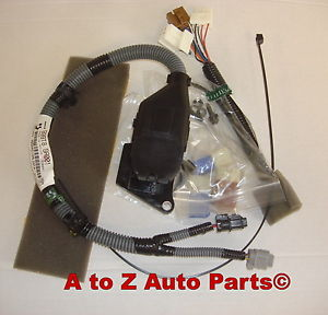 Nissan Frontier Trailer Wiring from i.ebayimg.com