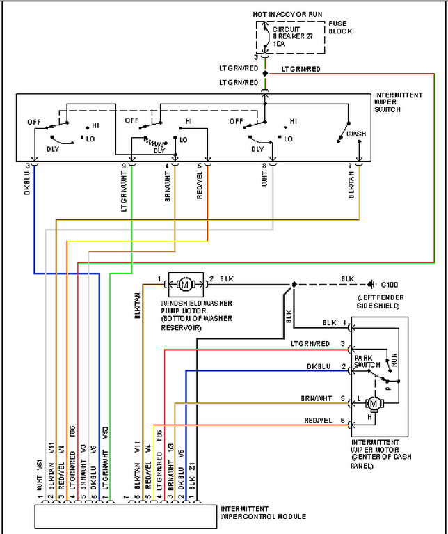 Jeep Commander Wiring Schematic Problems 2008 from www.justanswer.com