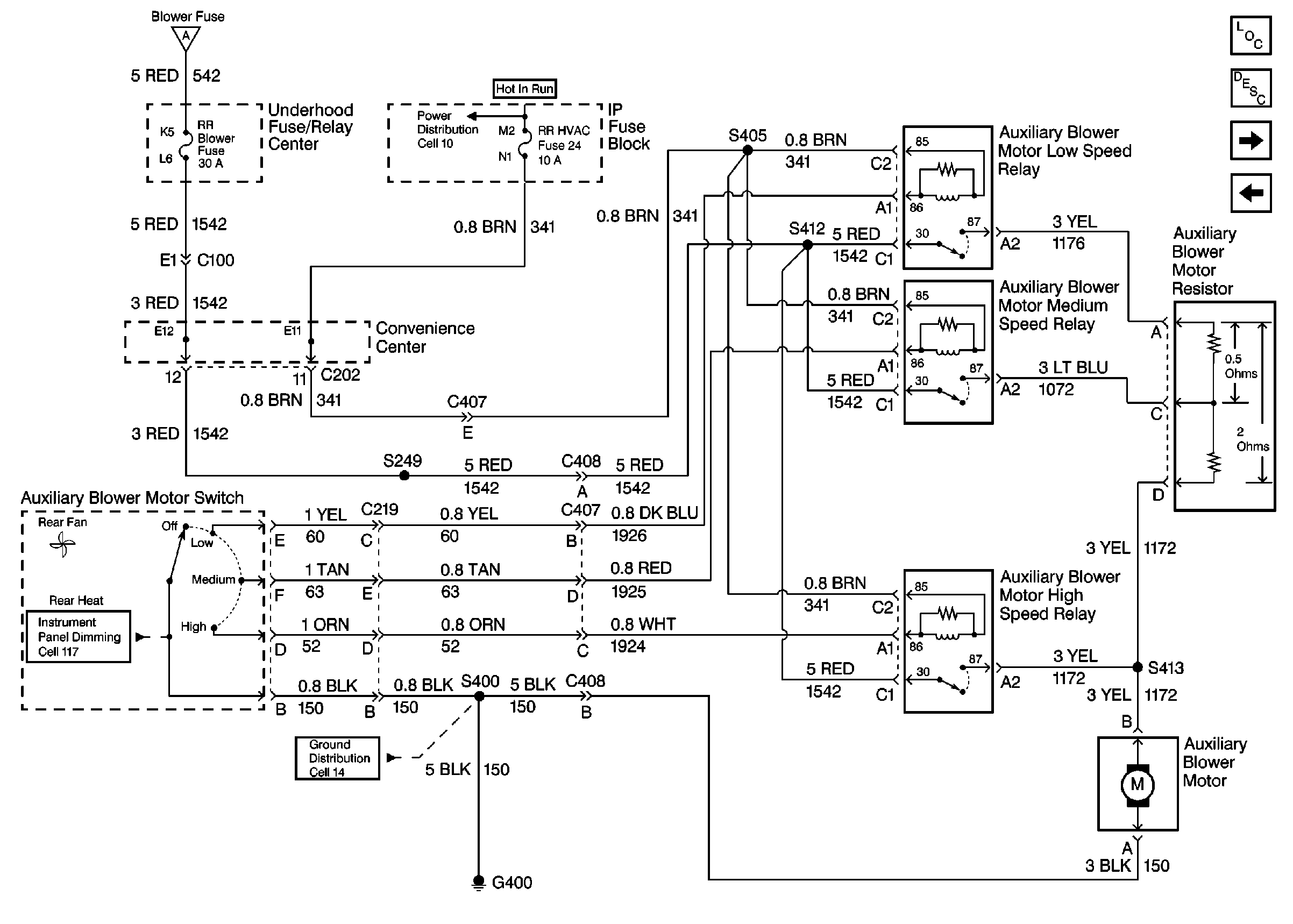 2004 Cadillac Trailer Wiring Instructions from ww2.justanswer.com