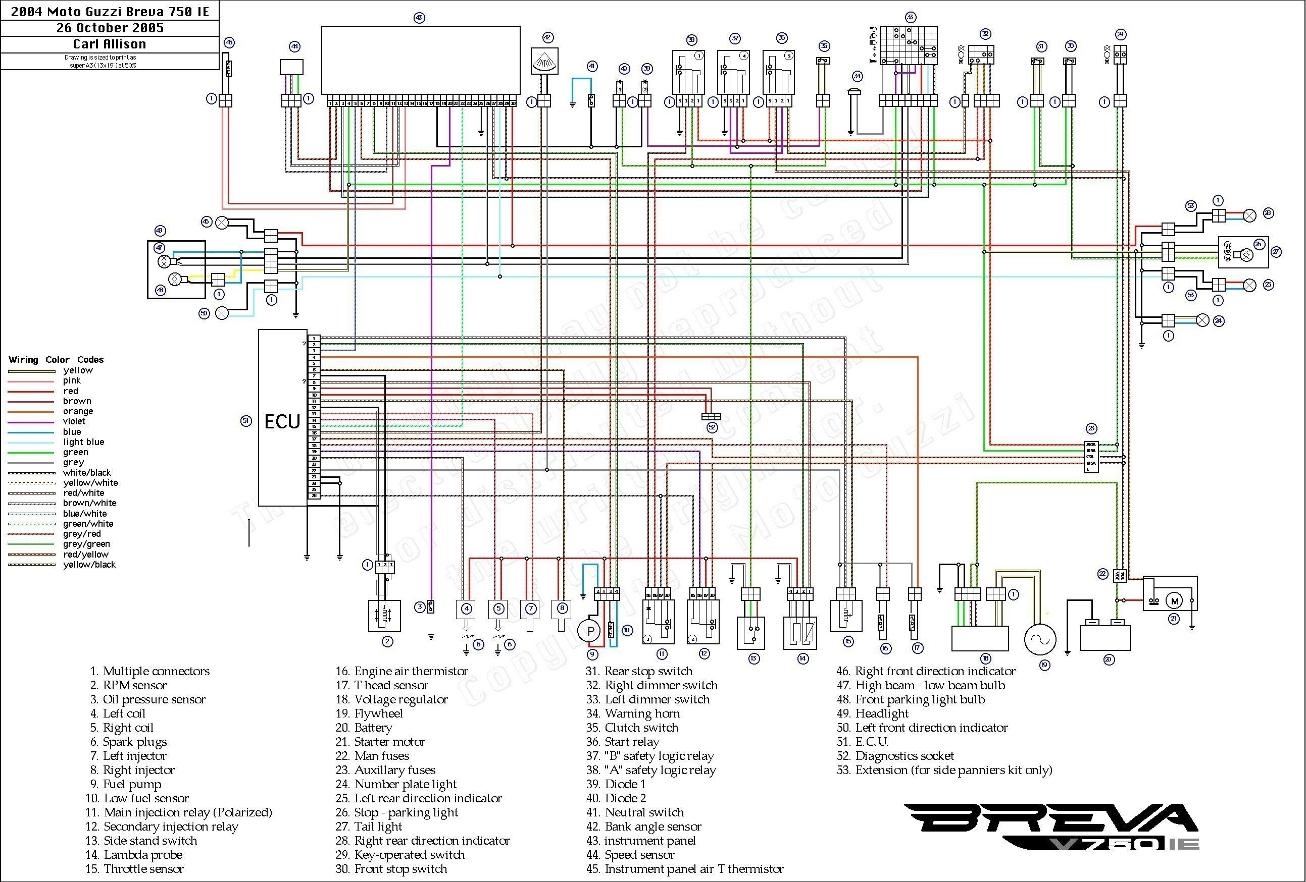 Wiring Diagram For 2005 Dodge Ram from i.pinimg.com
