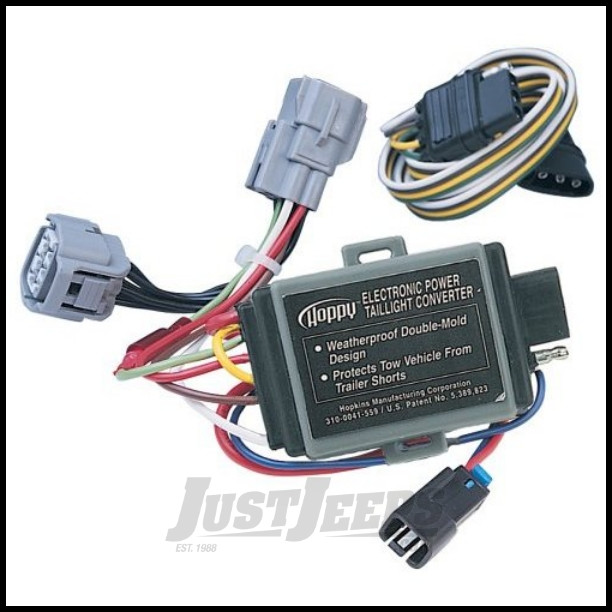Trailer Wiring For Jeep Cherokee from www.justjeeps.com