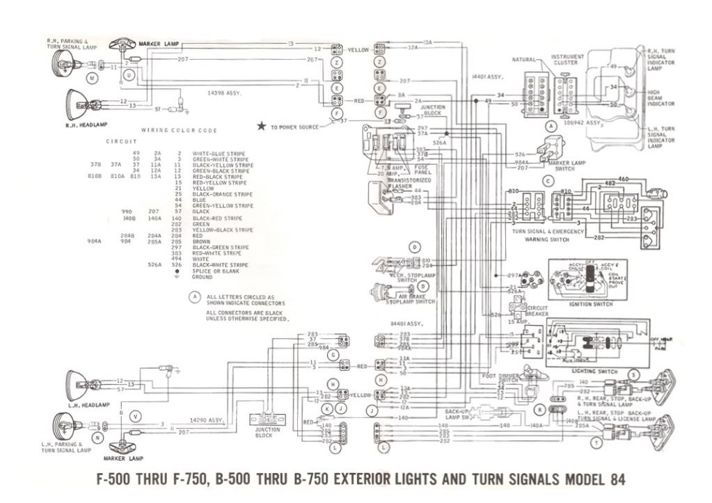 1976 Ford F250 Ignition Wiring Diagram from i1144.photobucket.com