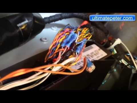 Bmw E46 Amplifier Wiring from i.ytimg.com