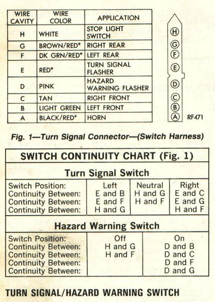 2007 Dodge Charger Radio Wiring Diagram from ramchargercentral.com