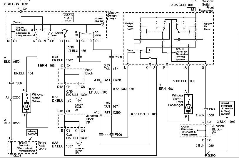 1999 Gmc C6500 Wiring Diagram from www.justanswer.com