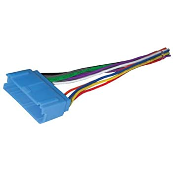 Wiring Harness For 2002 Cadillac Deville from m.media-amazon.com