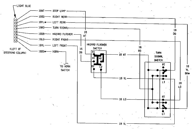 1986 Dodge D150 Wiring Diagram Collection