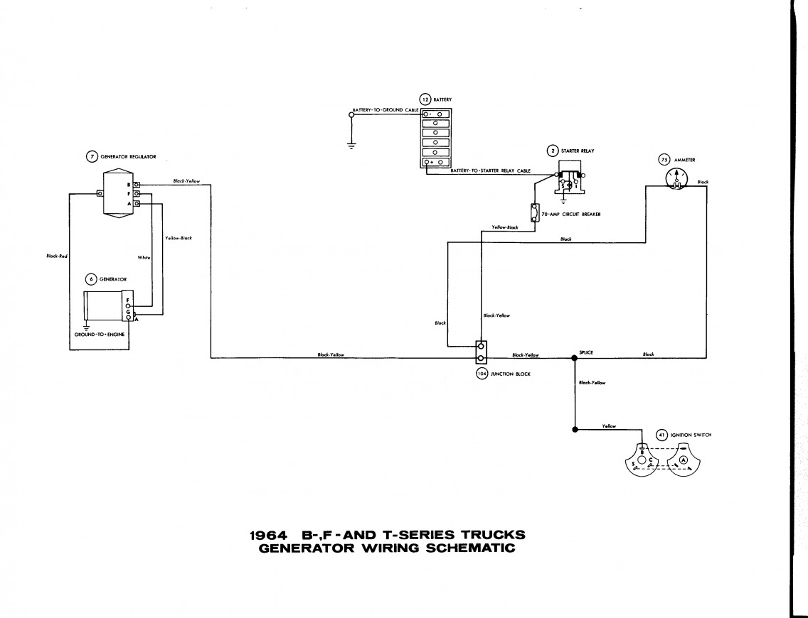 Ford 8N Tractor Wiring Diagram from annawiringdiagram.com